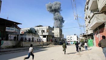 Medijski rat za Bliski istok