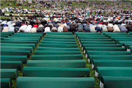 """Advance.hr – Konvoj """"Da se nikad ne zaboravi"""" krenuo u Srebrenicu"""