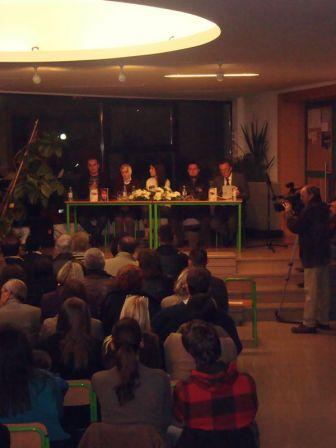 """Promocija knjige """"Prekinuto djetnjstvo Srebrenice"""""""