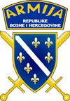 Sretan ti 21. rođendan Armijo Bosne i Hercegovine