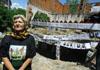 Protest Povodom Odluke o Rušenju Kuće – Mjesta Zločina u Višegradu