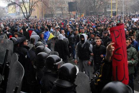 Saopćenje za javnost povodom političke krize i nestabilnosti u Bosni i Hercegovini