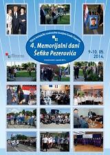 4.Memorijalni dani Šefika Pezerovića