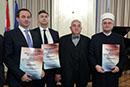 Nagrade HHO-a Andreju Plenkoviću, Azizu ef. Hasanoviću i emisiji 'Plodovi zemlje'