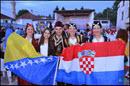 """KUD  """"VASO JOVANOVIĆ"""" SREBRENICA – POZIVNICA NA SMOTRU FOLKLORA SREBRENICA 2015"""