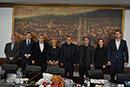 Gradonačelnik primio novo vodstvo Koordinacije vijeća i predstavnika nacionalnih manjina