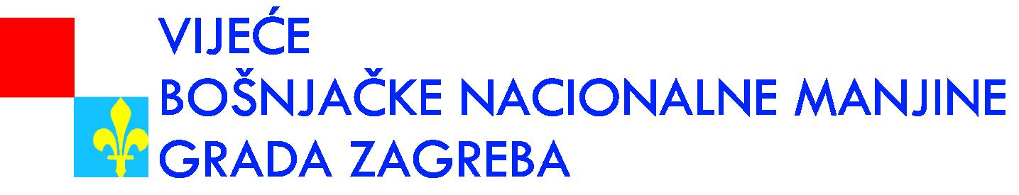 Vijeće bošnjačke nacionalne manjine Grada Zagreba
