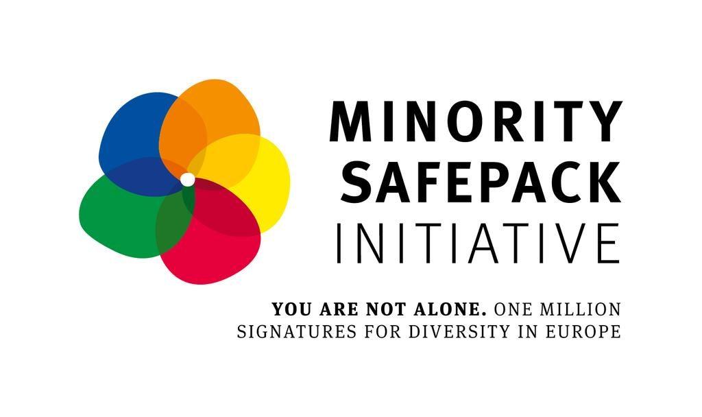 Minority SafePack – Milijun potpisa za raznolikost u Europi