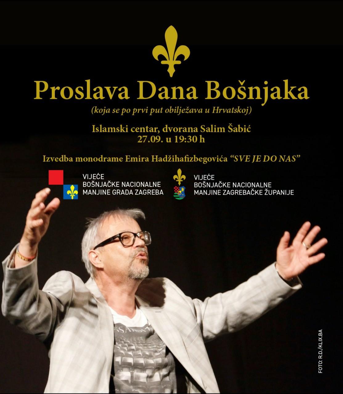 Obilježavanje Dana Bošnjaka