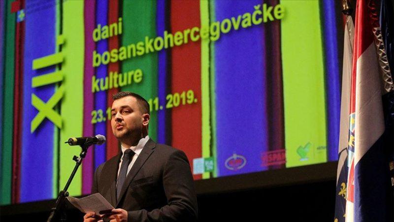 Dani bosanskohercegovačke kulture u Zagrebu