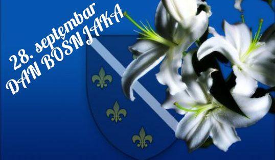 Dan Bošnjaka