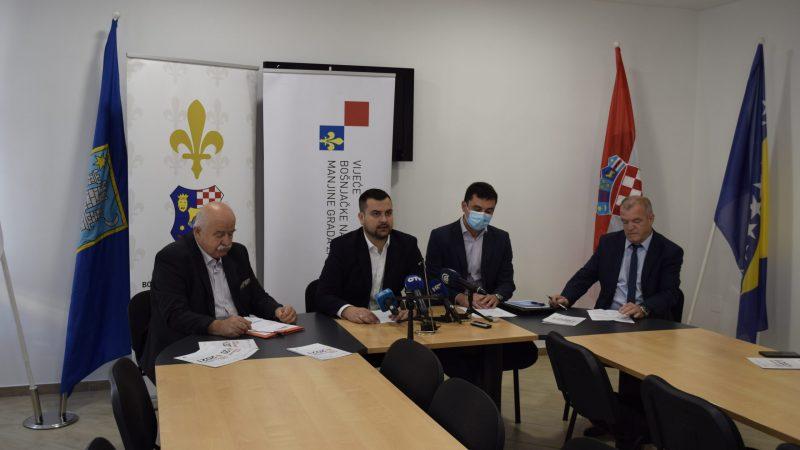 Ujedinjene bošnjačke organizacije prvi put pokrenule kampanju informiranja javnosti za popis stanovništva