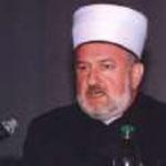 BAJRAMSKE ČESTITKE MUSLIMANIMA; Mustafa ef. Cerić