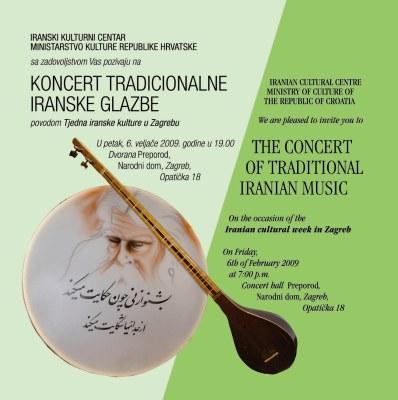 Tjedan iranske kulture