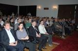 ZAGREB.HR  – Ispraćaj IV. konvoja mladih Bošnjaka RH i njihovih prijatelja