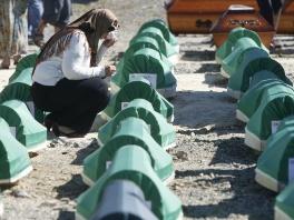 """Sarajevo-x.com – Konvoj """"Da se nikad ne zaboravi"""" krenuo u Srebrenicu"""