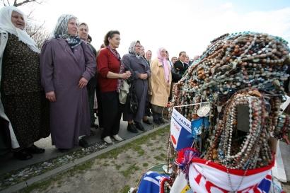 """DalmacijaNEWS – Konvoj """"Da se nikad ne zaboravi"""" krenuo u Srebrenicu"""