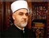 Reis Kavazović u posjeti Islamskom centru Zagreb