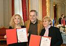 Susret članova Koordinacije vijeća i predstavnika nacionalnih manjina Grada Zagreba i manjinskih predstavnika s medijima