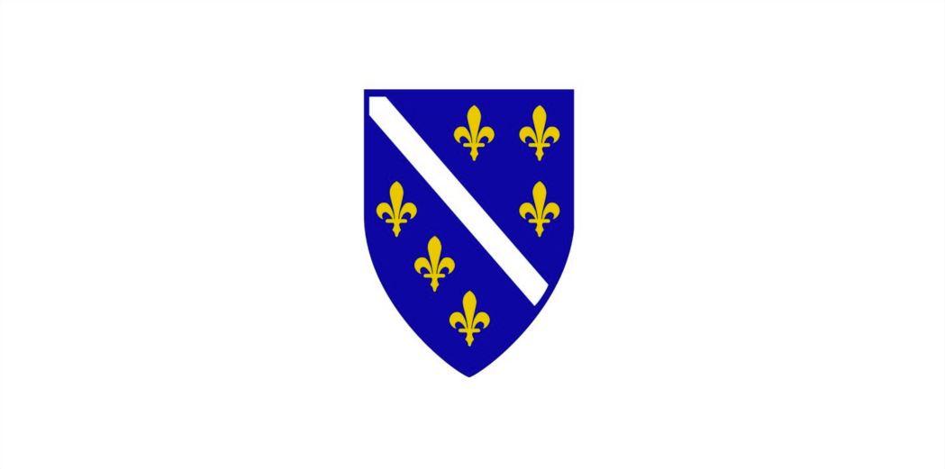 Grb i zastava bošnjačke nacionalne manjine u Republici Hrvatskoj