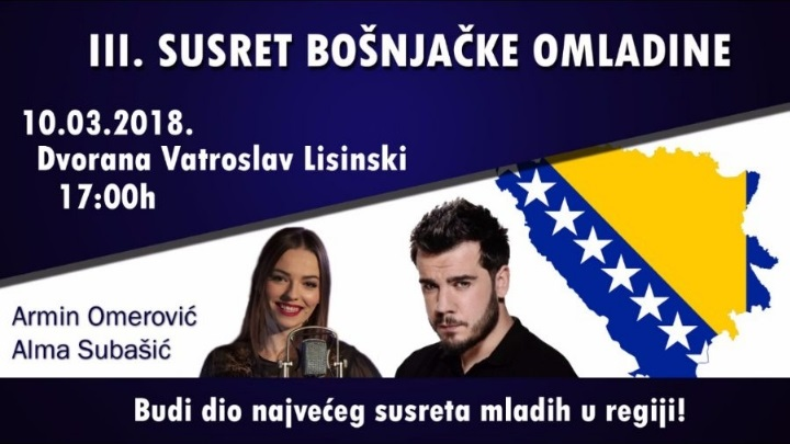 III. Susret bošnjačke omladine
